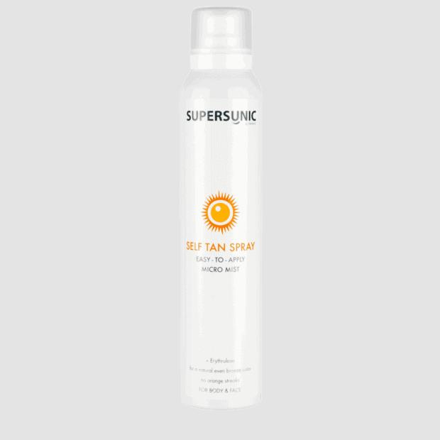Self Tan Spray