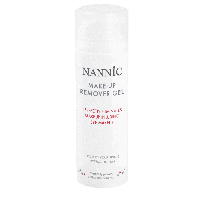 Make Up Remover Gel V2