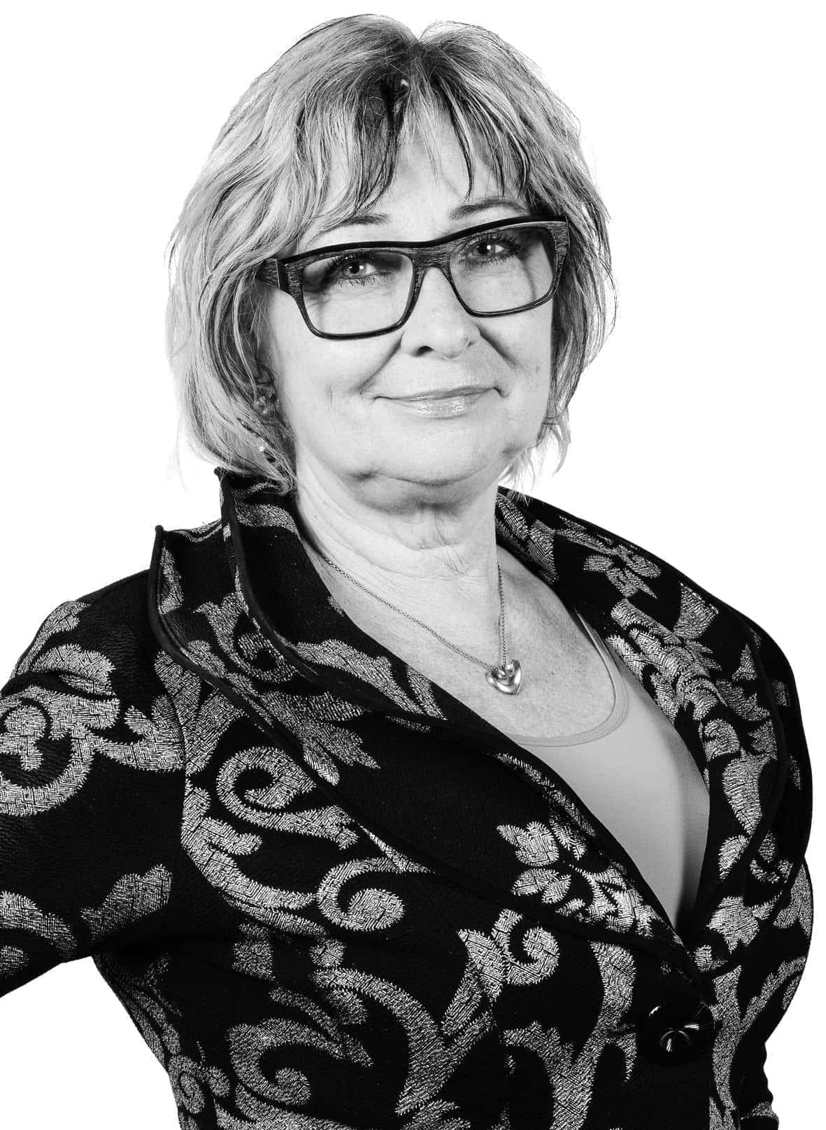 Ann Sundqvist