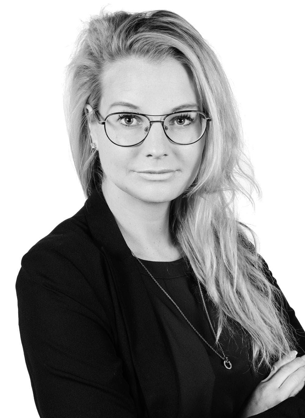 Frida Sundqvist