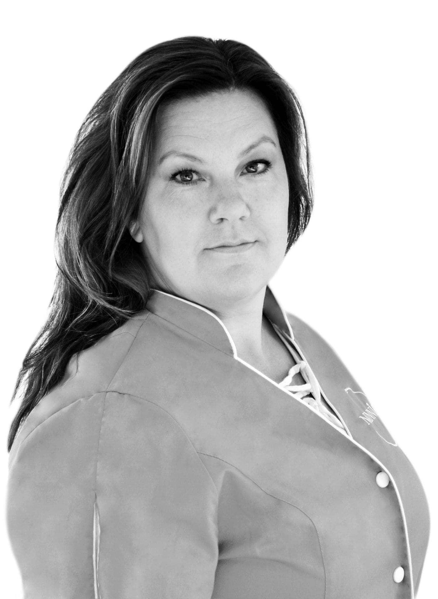 Karin Byrud