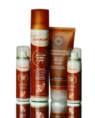 Supersunic All Products