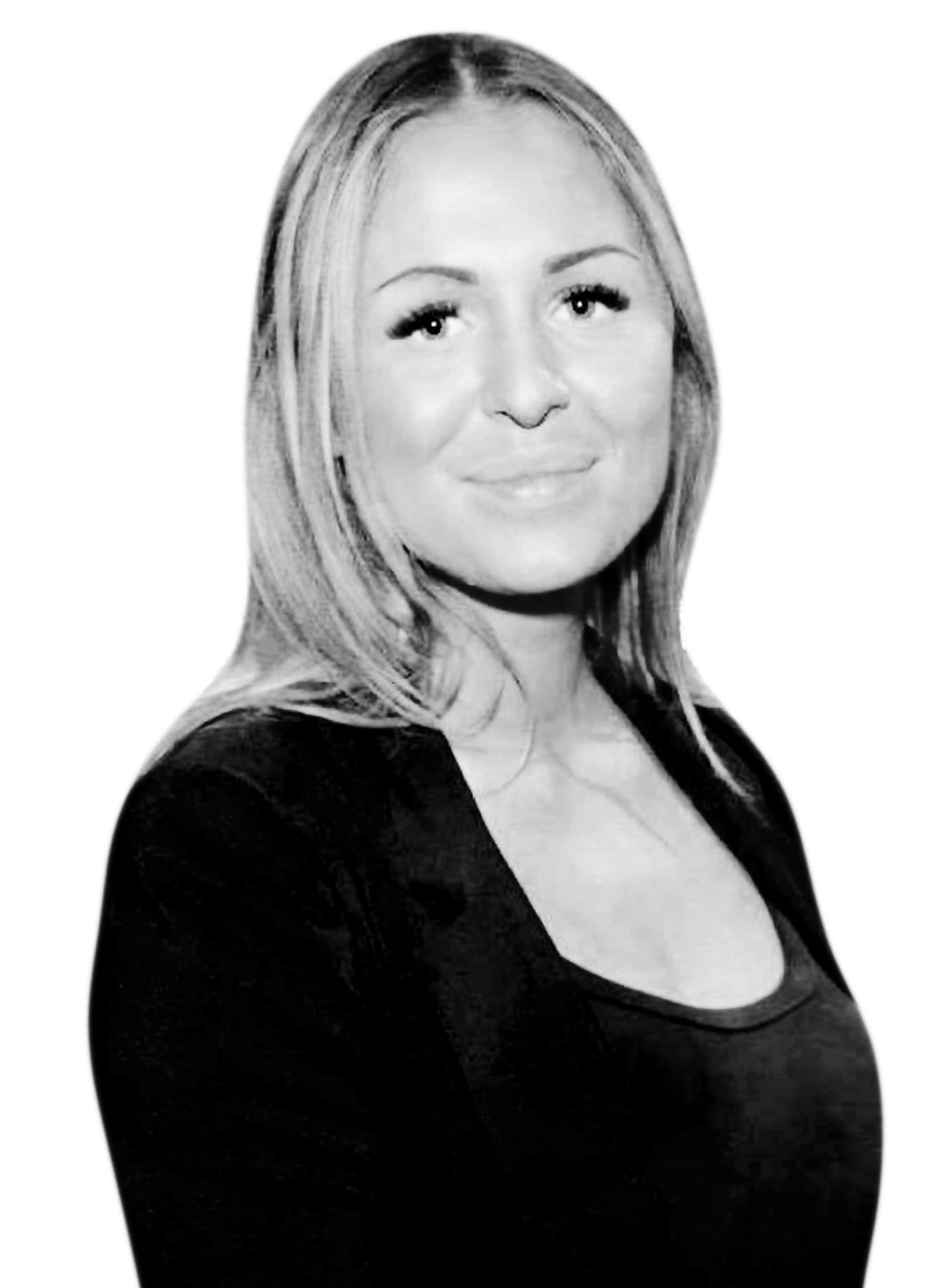 Sofia Näfve