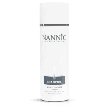 Shampoo Vitality Boost