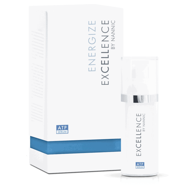 Excellence ATP Energize Serum 30 Ml