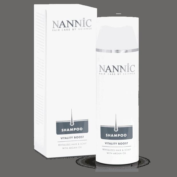 Shampoo Vitality Boost 150 Ml
