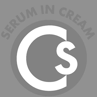 Serum In Cream Icon